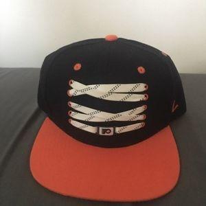 Philadelphia Flyers Snapback Hat